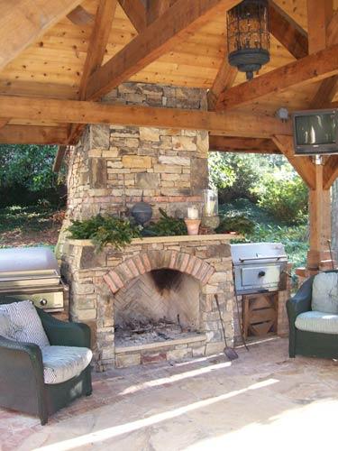 Firerock Fireplaces Emberlock